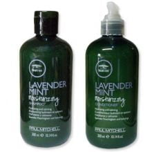 Dupla Tea Tree Lavender Mint Shampoo e Condicionador - Paul Mitchell