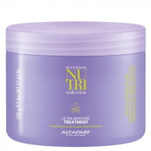 Nutri Seduction Ultra Moisture Treatment Máscara 500g - Alfaparf