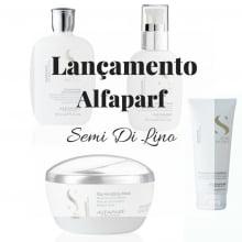 Semi Di Lino - Extraordinary All-in-1 Fluid - Alfaparf