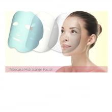 Máscara Hidratante Facial Rosas Désirée
