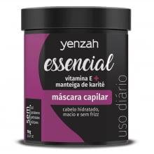Essencial Máscara - Yenzah