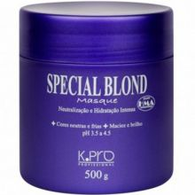 Special Blond 500g - K.Pro