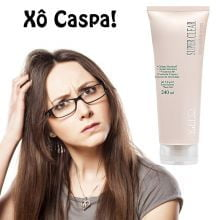 Shampoo Super Clear Anti-Caspa 240ml - K.Pro