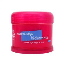 Manteiga Hidratante Erva Cidreira - Islah Naturals