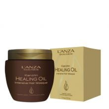 Keratin Healing Oil Intensive Hair Masque