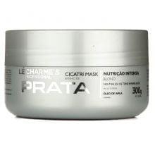Cicatri Mask Banho de Prata - Lé Charme`s