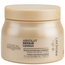 absolut repair - máscara 500 g - l`oréal