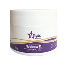 Noblesse K. CC Cream Capilar - Magic Color