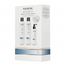 Nioxin System 5 Trial Hair