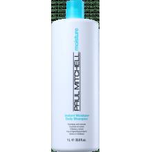 Moisture Daily Shampoo 1litro - Paul Mitchell