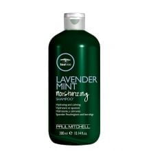 Tea Tree Shampoo Lavender Mint - sem sal - Paul Mitchell