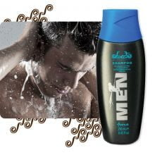 Force Men Shampoo Sweet Hair