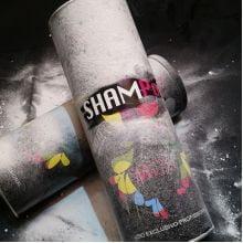 Shampóo - Shampoo em Pó 400g Sweet Hair