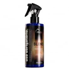 Uso Obrigatório Blond 260ml - Truss