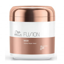 Fusion Máscara 150ml - Wella