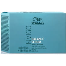 Invigo - Balance Sérum 8 x 6ml - Wella