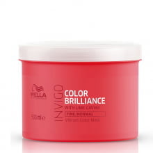 Invigo Color Brilliance Máscara 500ml - Wella