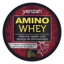 Amino Whey Máscara Yenzah