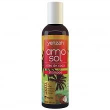 Amo Sol Shampoo Yenzah