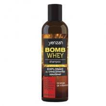 Whey Bomb Shampoo - Yenzah