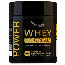 Whey Fit Cream Máscara de Potência - Yenzah