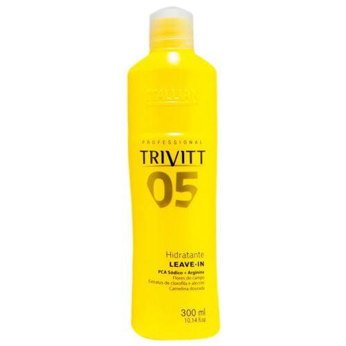 Hidratante Leave in 05 Trivitt