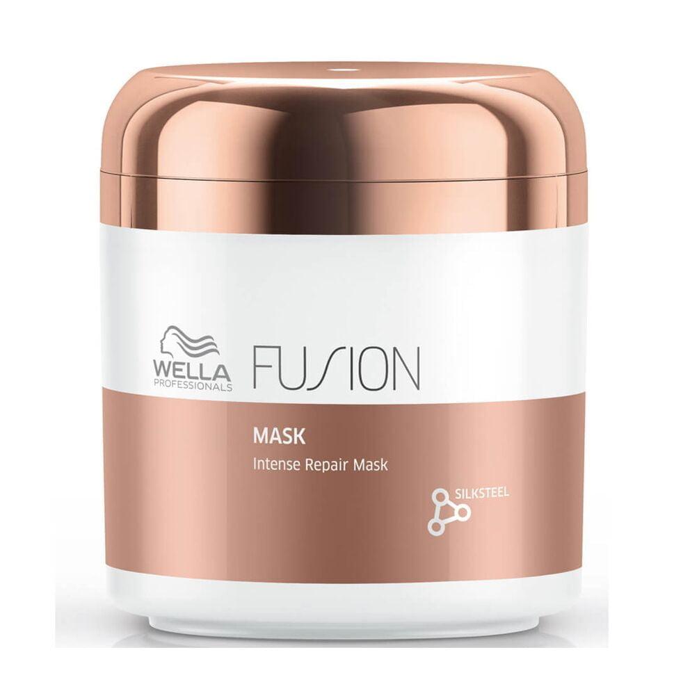 Fusion Máscara 150ml - Wella