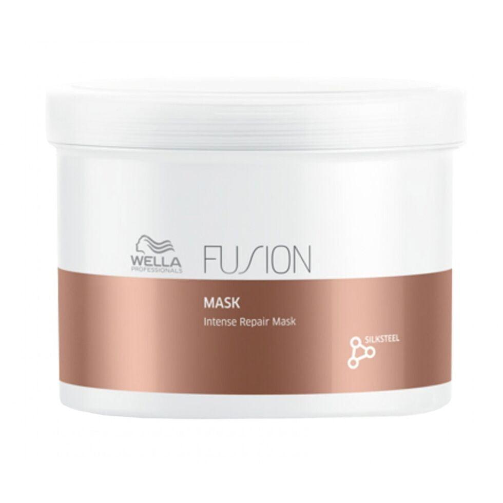 Fusion Máscara 500ml - Wella