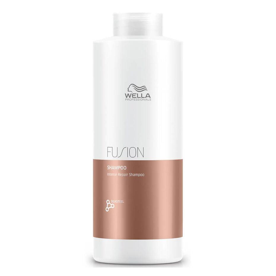 Fusion Shampoo 1000ml - Wella