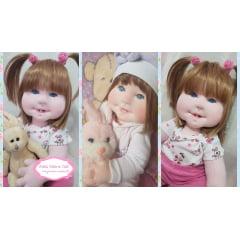 DVD boneca Alícia