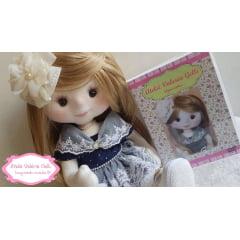 DVD boneca Sofie