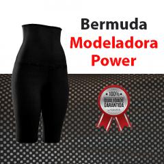 BERMUDA MODELADORA POWER EM EMANA®