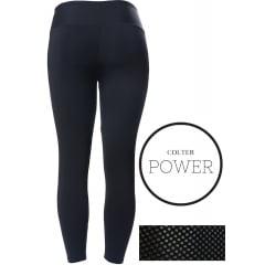 Calça Fuseau Emana Power ( Legging Longa )