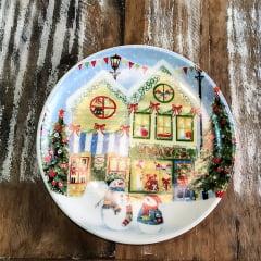 Prato sobremesa cenas de Natal 04