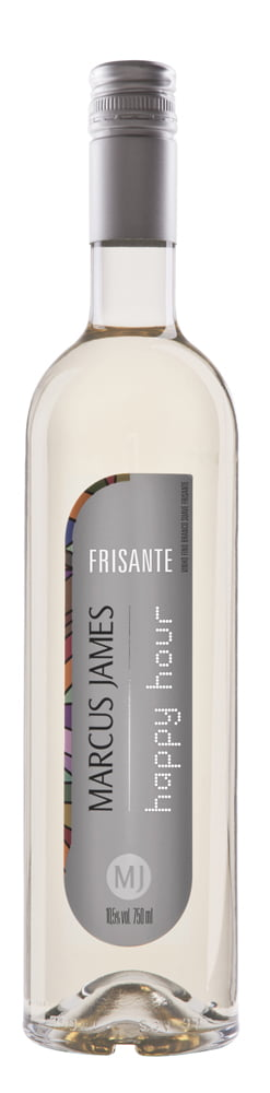 Vinho Marcus James Happy Hour Branco Suave 750ml