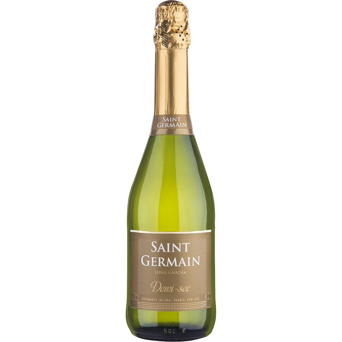 Espumante Aurora Saint Germain Demi-Sec 660ml