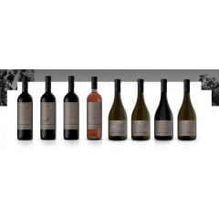 Vinho Casa Valduga Terroir Cabernet Sauvignon Tinto 375ml