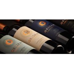 Vinho Casa Valduga Origem Chardonnay Branco 750ml