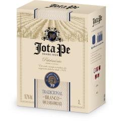 Vinho Casa Perini Jota Pe Branco Bag in Box 3Lts