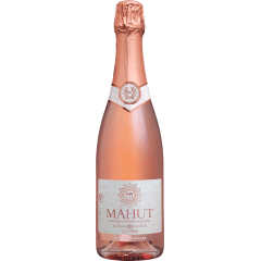 Espumante Lidio Carraro Kosher Mahut Brut Rosé 750ml
