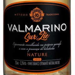 Espumante Valmarino Nature  Sur Lie 750ml