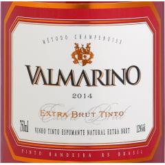Espumante Valmarino Extra Brut Tinto 750ml