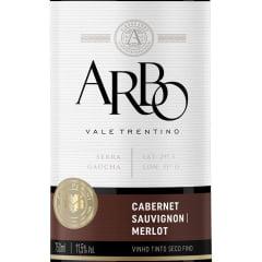 Vinho Casa Perini Arbo Cabernet/Merlot Tinto 750ml