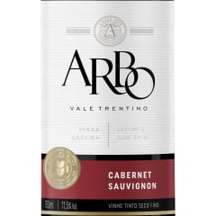 Vinho Casa Perini Arbo Cabernet Sauvignon Tinto 750ml