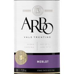 Vinho Casa Perini Arbo Merlot Tinto 750ml