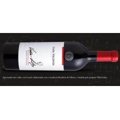 Vinho Casa Valduga Villa-Lobos Cabernet Sauvignon Tinto 750ml