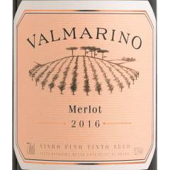 Vinho Valmarino Merlot Tinto 750ml