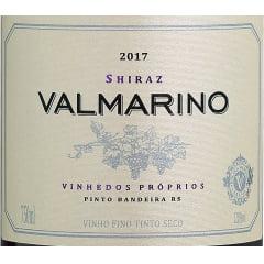 Vinho Valmarino Shiraz Tinto 750ml