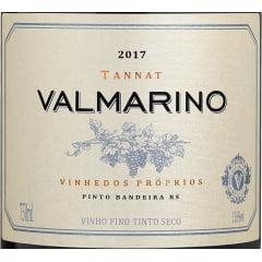 Vinho Valmarino Tannat Tinto 750ml