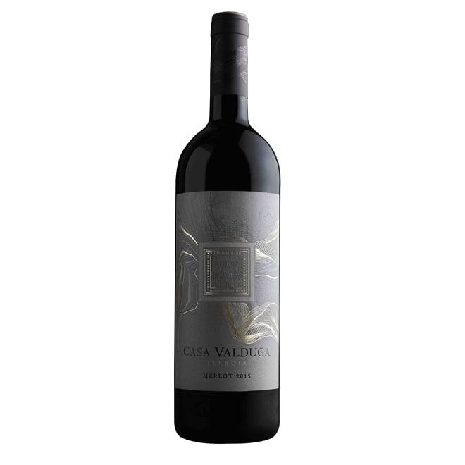 Vinho Casa Valduga Terroir Merlot Tinto 750ml